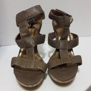 Chinese Laundry Heels Size 9.5